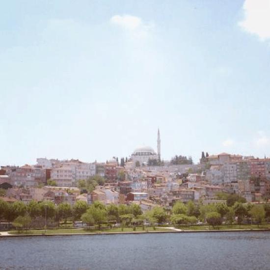 Bosphorus Cruise 1