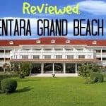 Reviewed: The Centara Grand Beach Resort and Villas Hua Hin