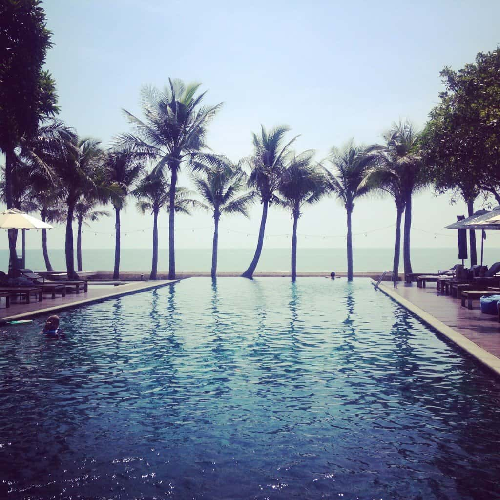 An Overview: Our stay in Hua Hin, Thailand