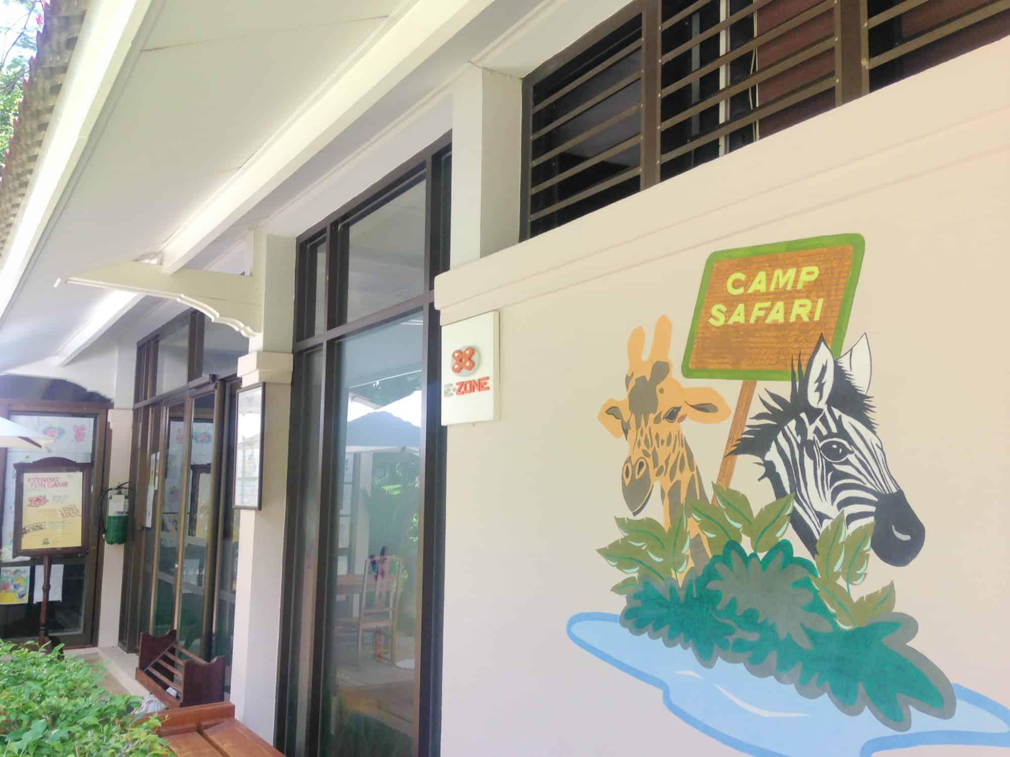 Grand Centara Hua Hin, Thailand: Reviewed | My Travel Monkey
