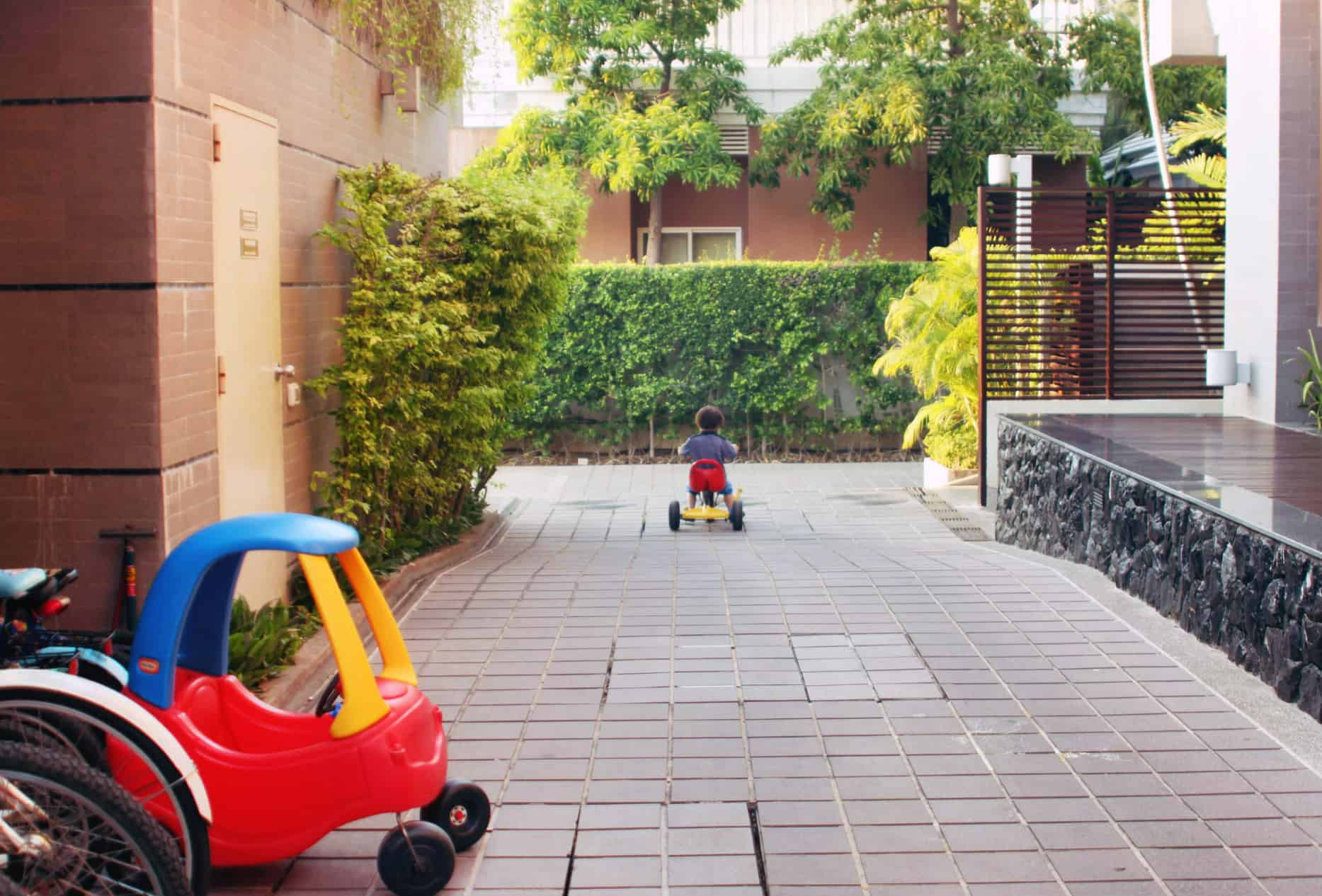 Family-friendly hotels in Hua Hin | My Travel Monkey