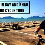Dolphin Bay and Kao Kalok Cycle Tour, Thailand