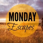 Monday Escapes #4