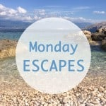 Monday Escapes #3