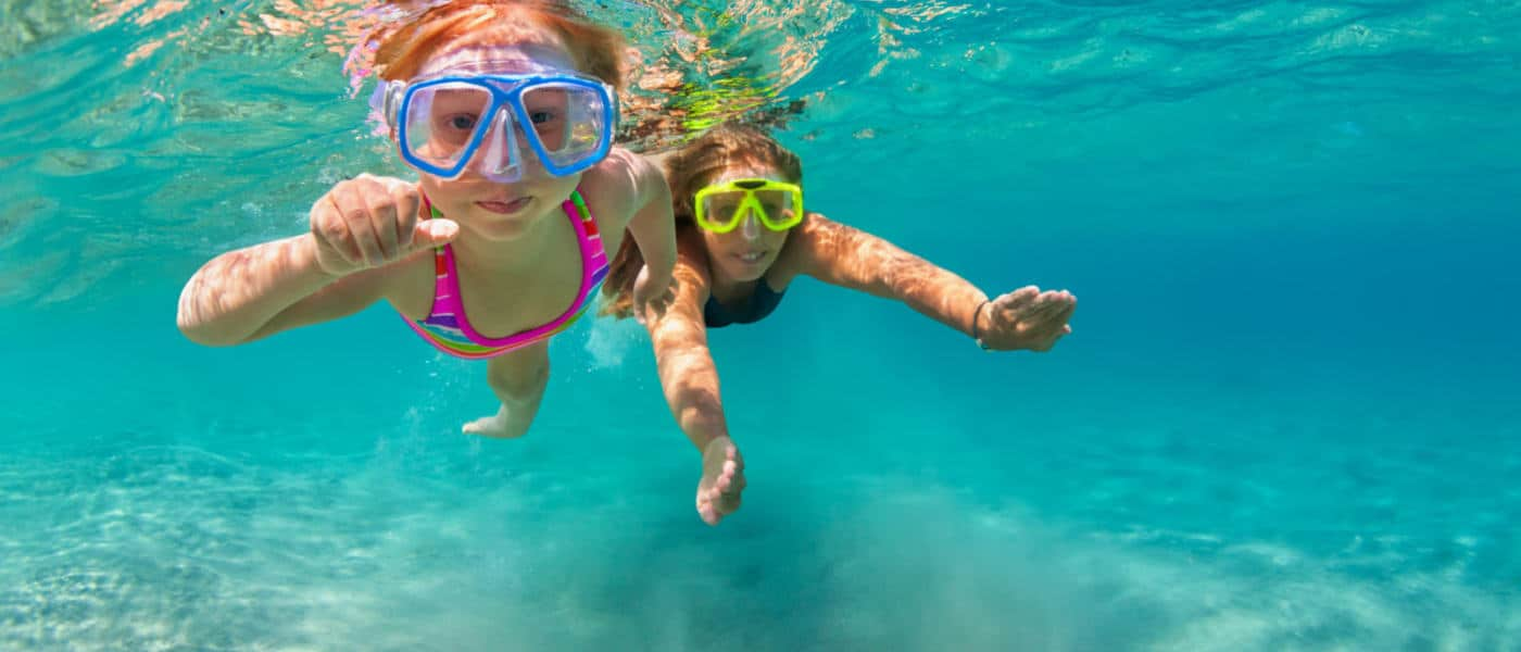 Caribbean Islands For Kids | My Travel Monkey