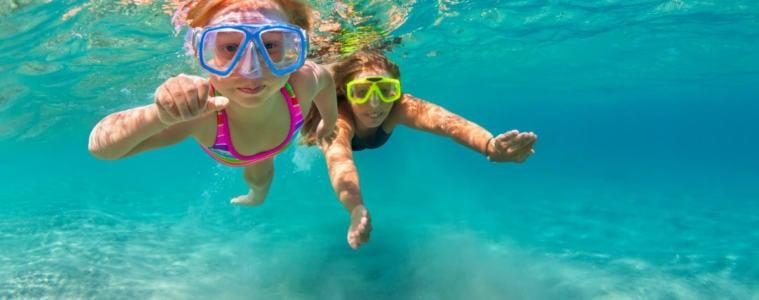 Caribbean Islands For Kids | My Travel Monkey