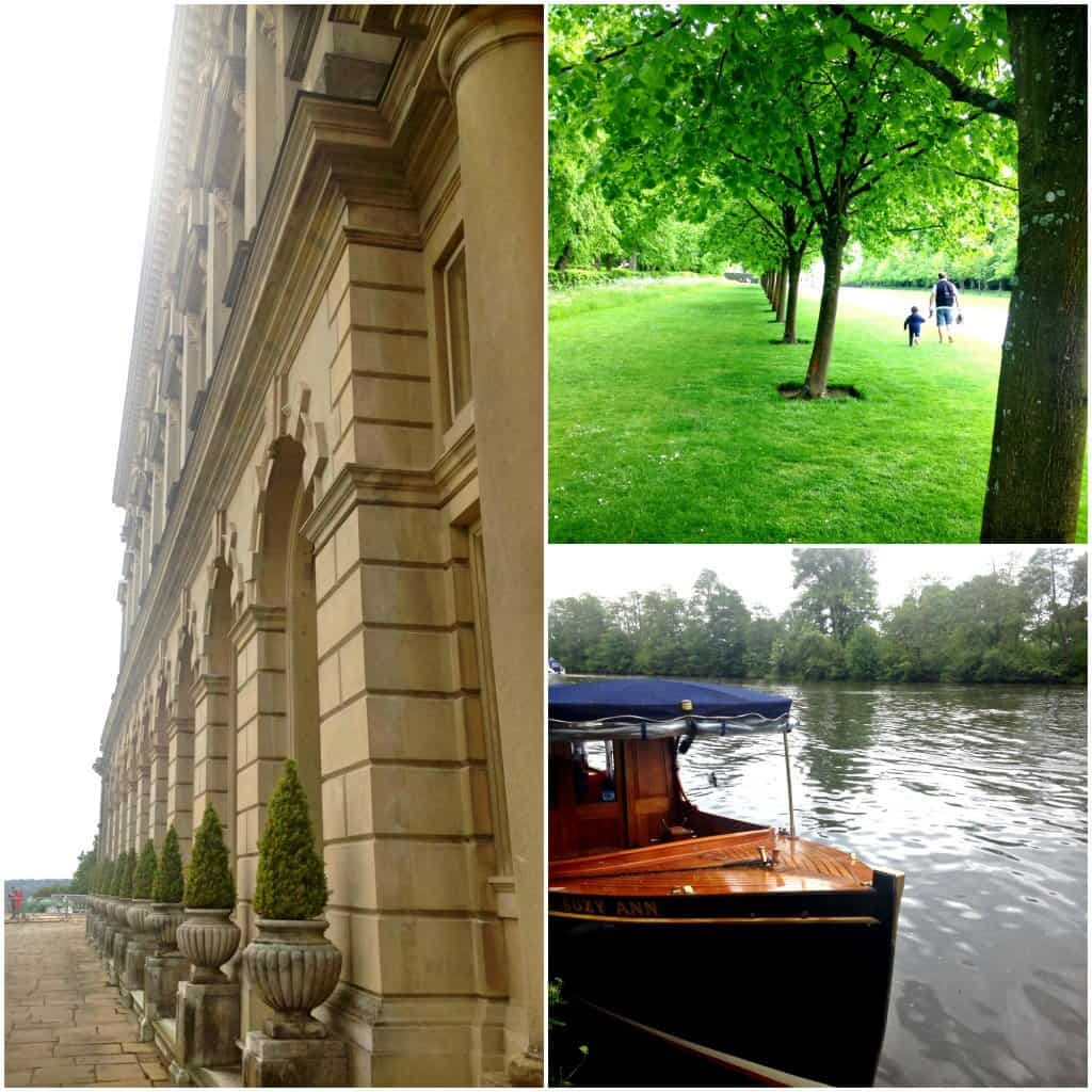 A Family Day Out At Cliveden House By My Travel Monkey