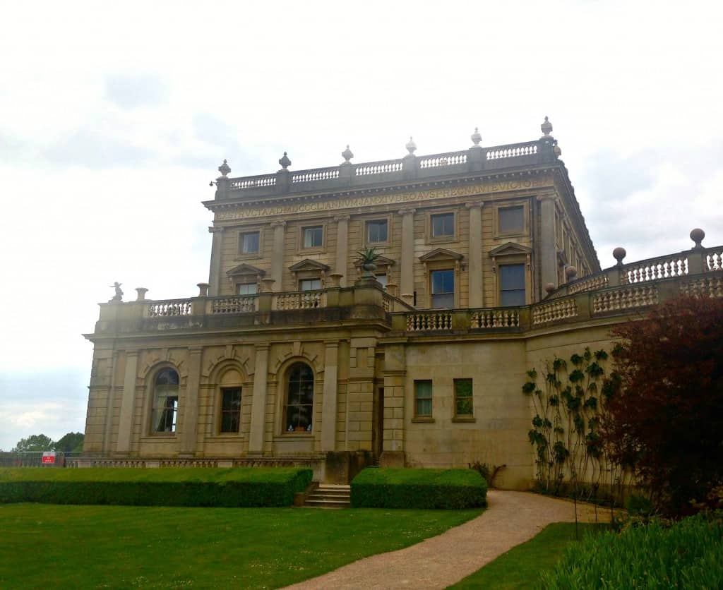 A Family Day Out at National Trust's Cliveden House in Berkshire from My Travel Monkey