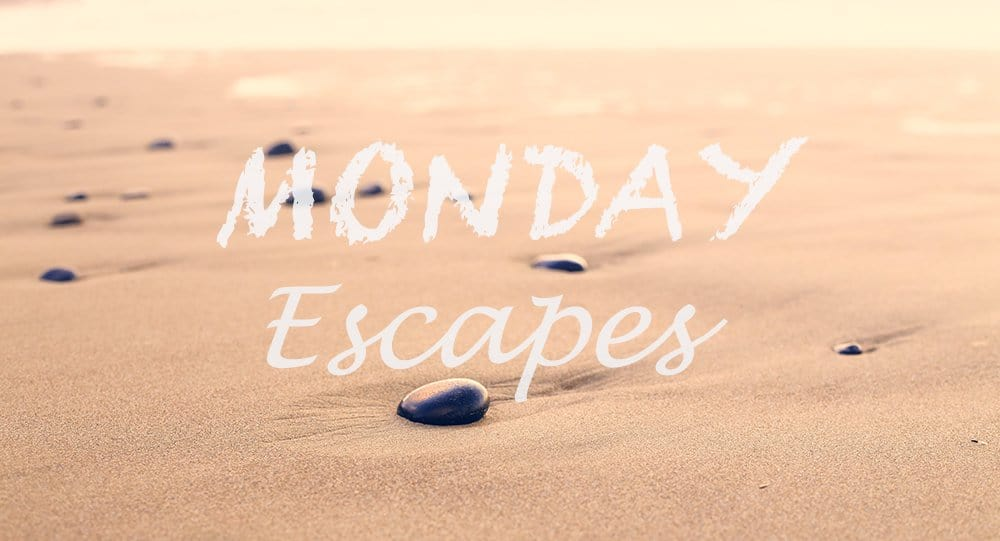 Monday Escapes Travel Blog Hop