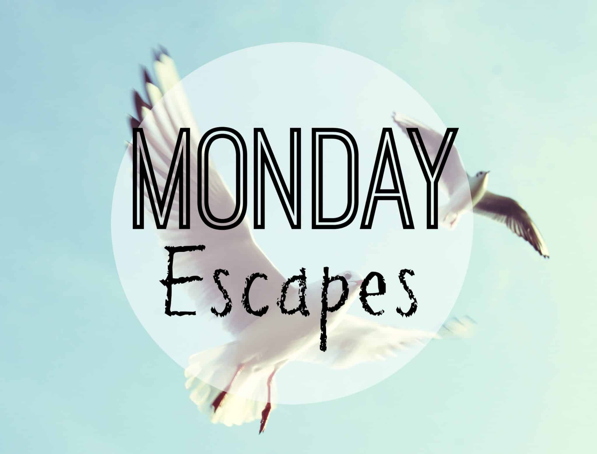 Monday Escapes Travel Blog Hop
