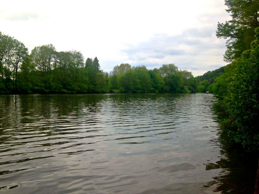 The River Thames at Cliveden House in Berkshire My Travel Monkey