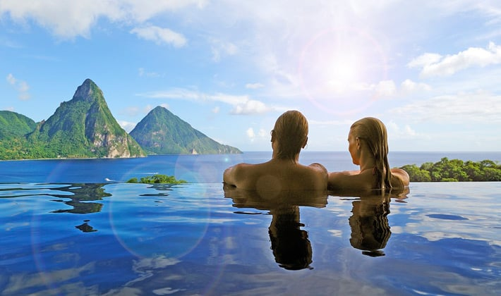 St Lucia Holiday Inspiration: Top 5 Family-Friendly Caribbean Islands My Travel Monkey