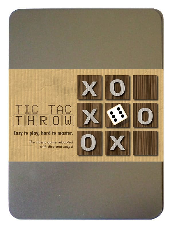 Tic Tac Throw Giveaway Via My Travel Monkey