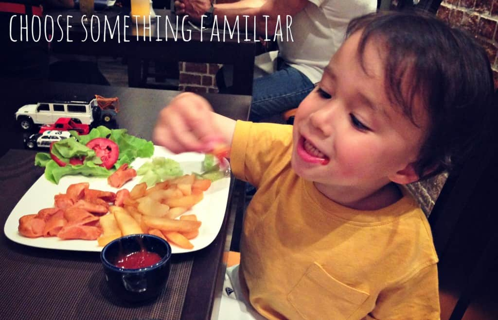 Top Tips On How To Handle Fussy Eating Abroad My Travel Monkey