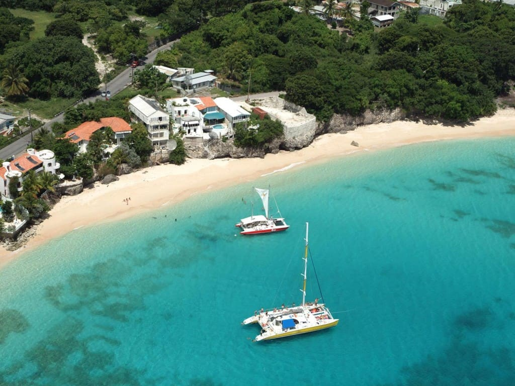 Barbados in Holiday Inspiration: Top 5 Family-Friendly Caribbean Islands My Travel Monkey