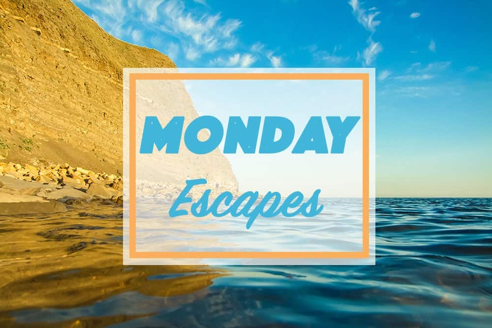 Monday Escapes #11 Travel Blog Hop
