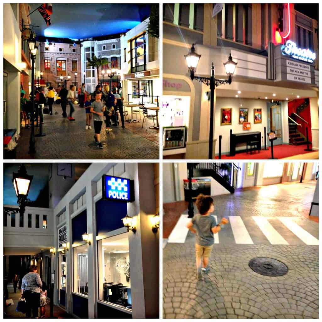 Reviewed KidZania London by My Travel Monkey