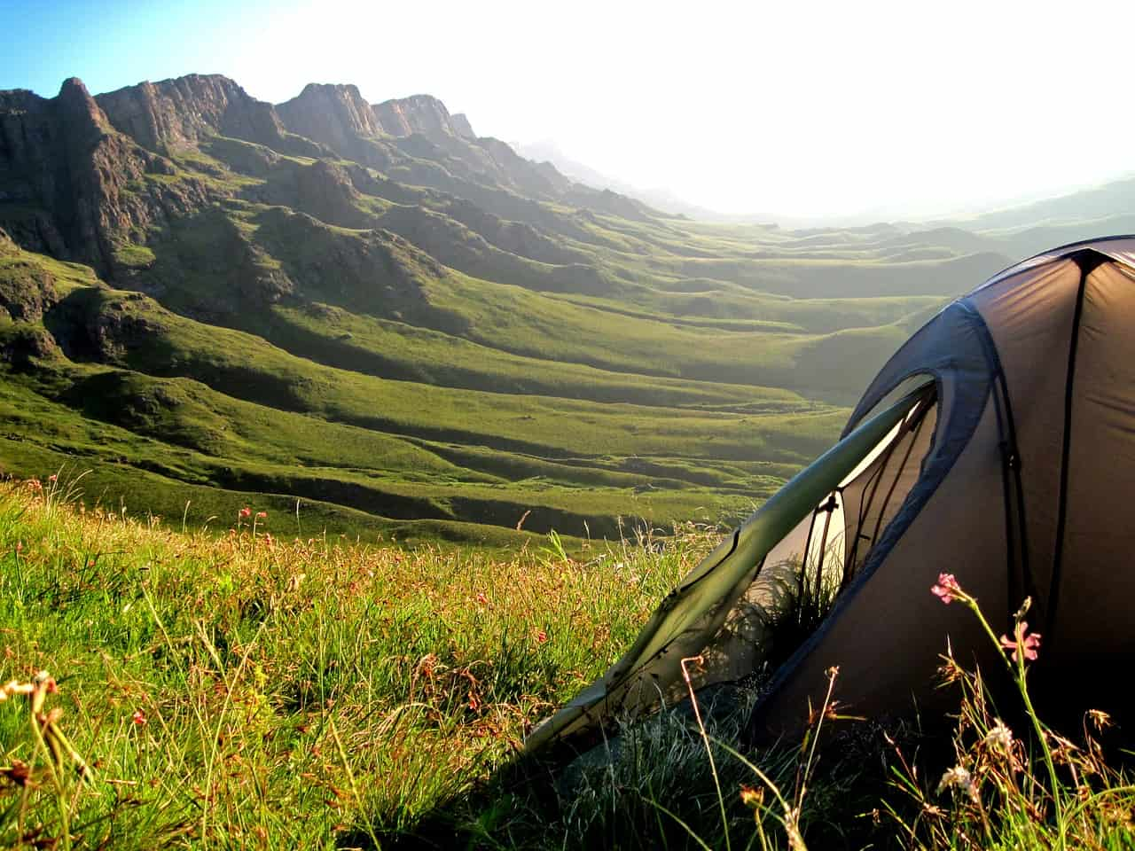 Vital CO Safety: Tent Camping Tips For Beginners | My Travel Monkey