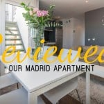 Reviewed: Airbnb Apartment in Malasaña, Madrid