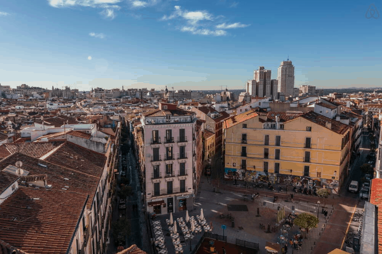 Reviewed: Airbnb Apartment Malasaña Madrid My Travel Monkey