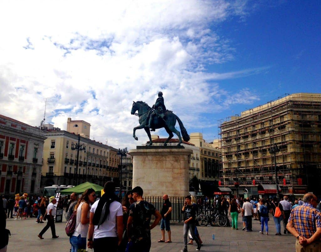 How To Spend 48 Hours In Madrid: Part Two My Travel Monkey