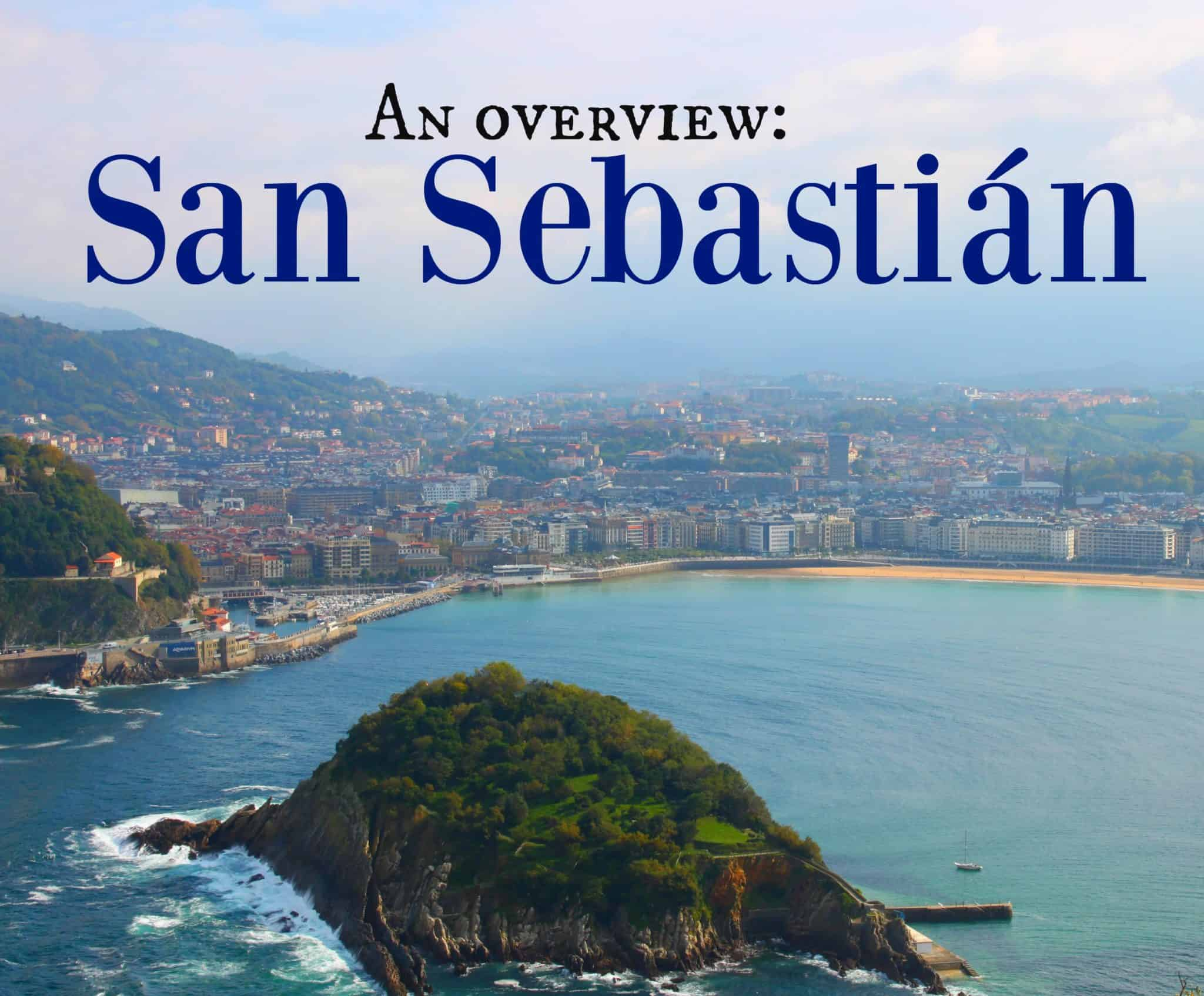 Holidays To San Sebastian | My Travel Monkey