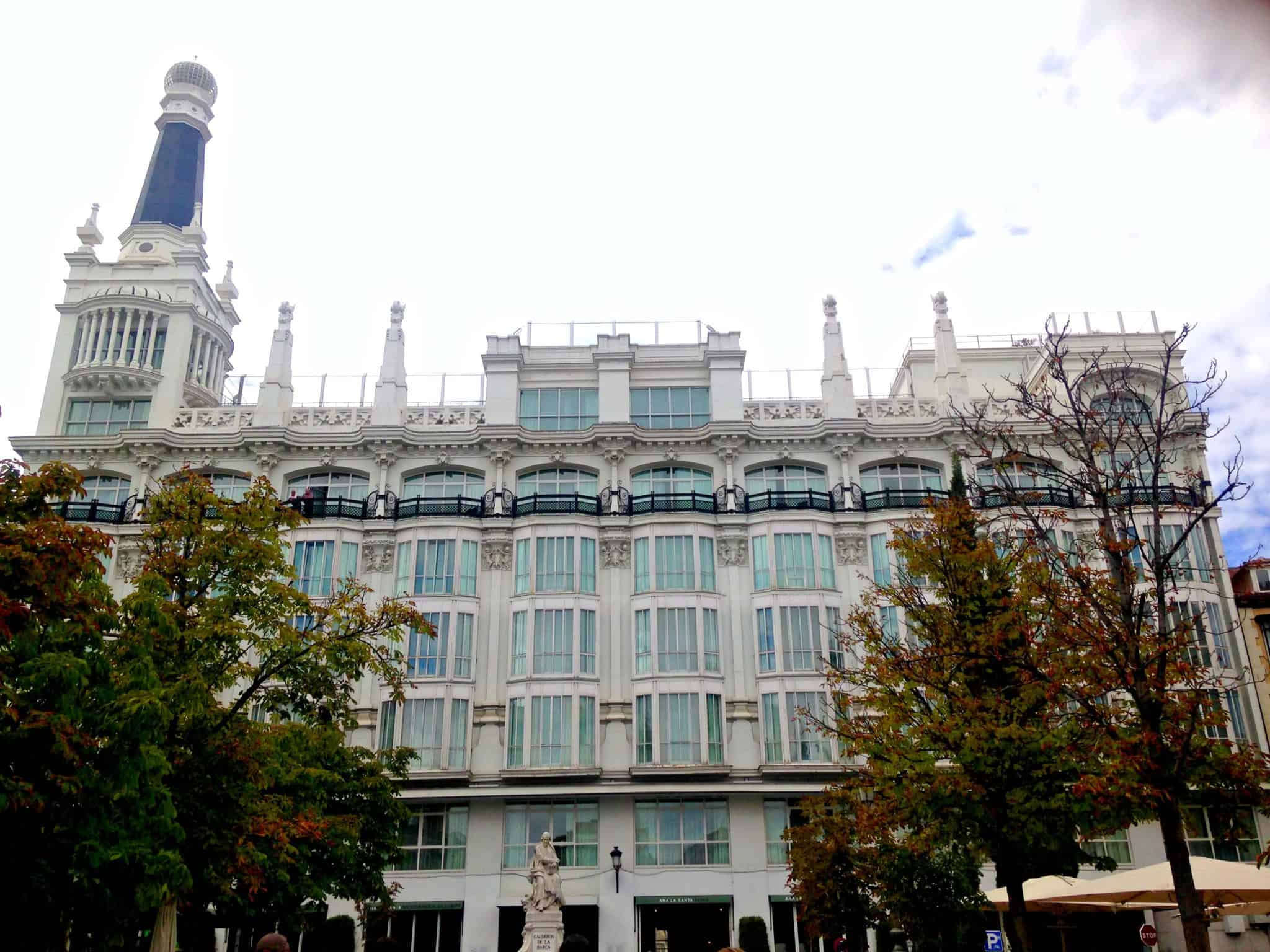 How To Spend 48 Hours in Madrid | My Travel Monkey