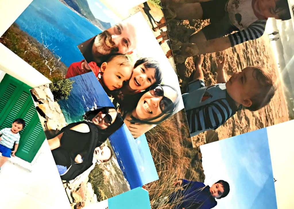 Why Printed Family Photos Are Still So Important | My Travel Monkey