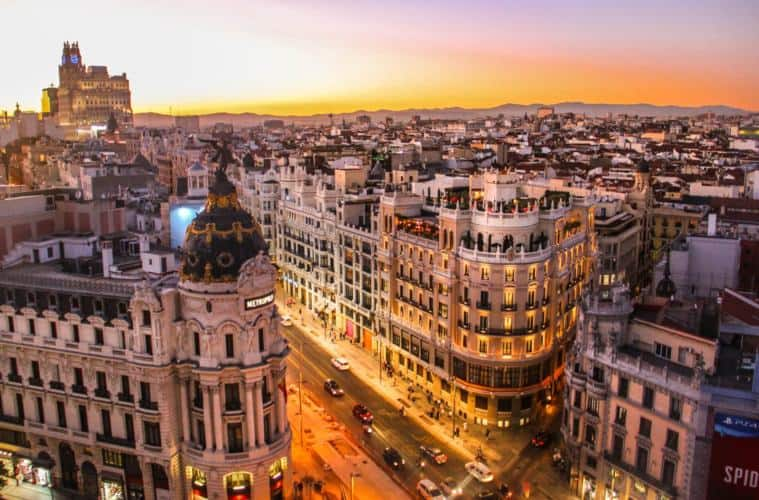 The Top 6 Things To Do With Kids In Madrid | My Travel Monkey