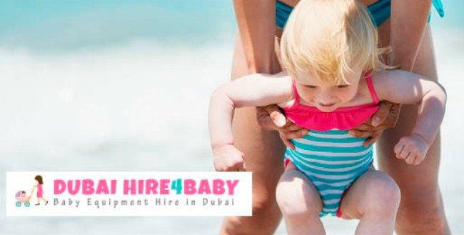 Reviewed: Dubai 4 Baby Hire