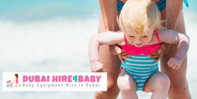 Reviewed: Dubai 4 Baby Hire
