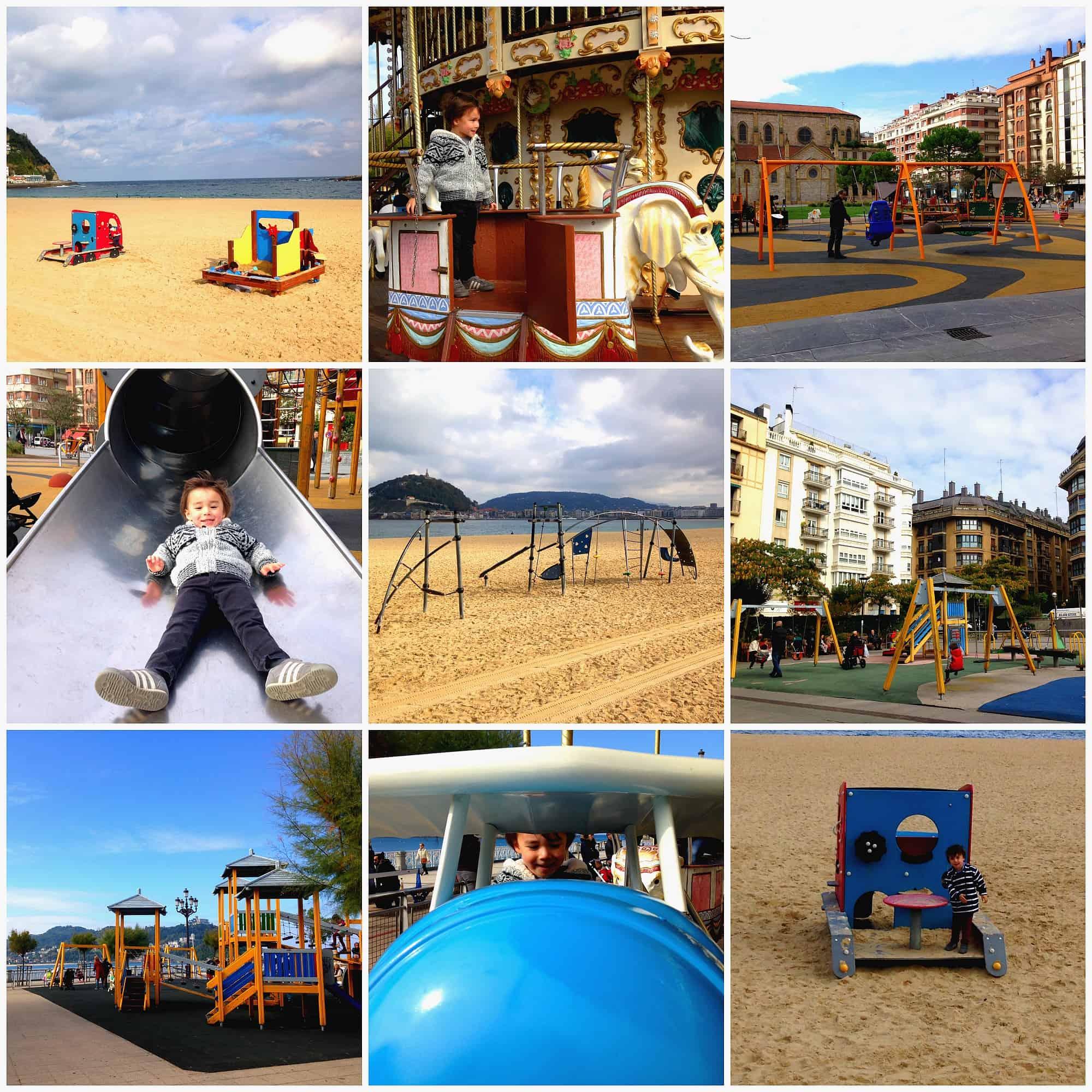San Sebastian Holiday | My Travel Monkey