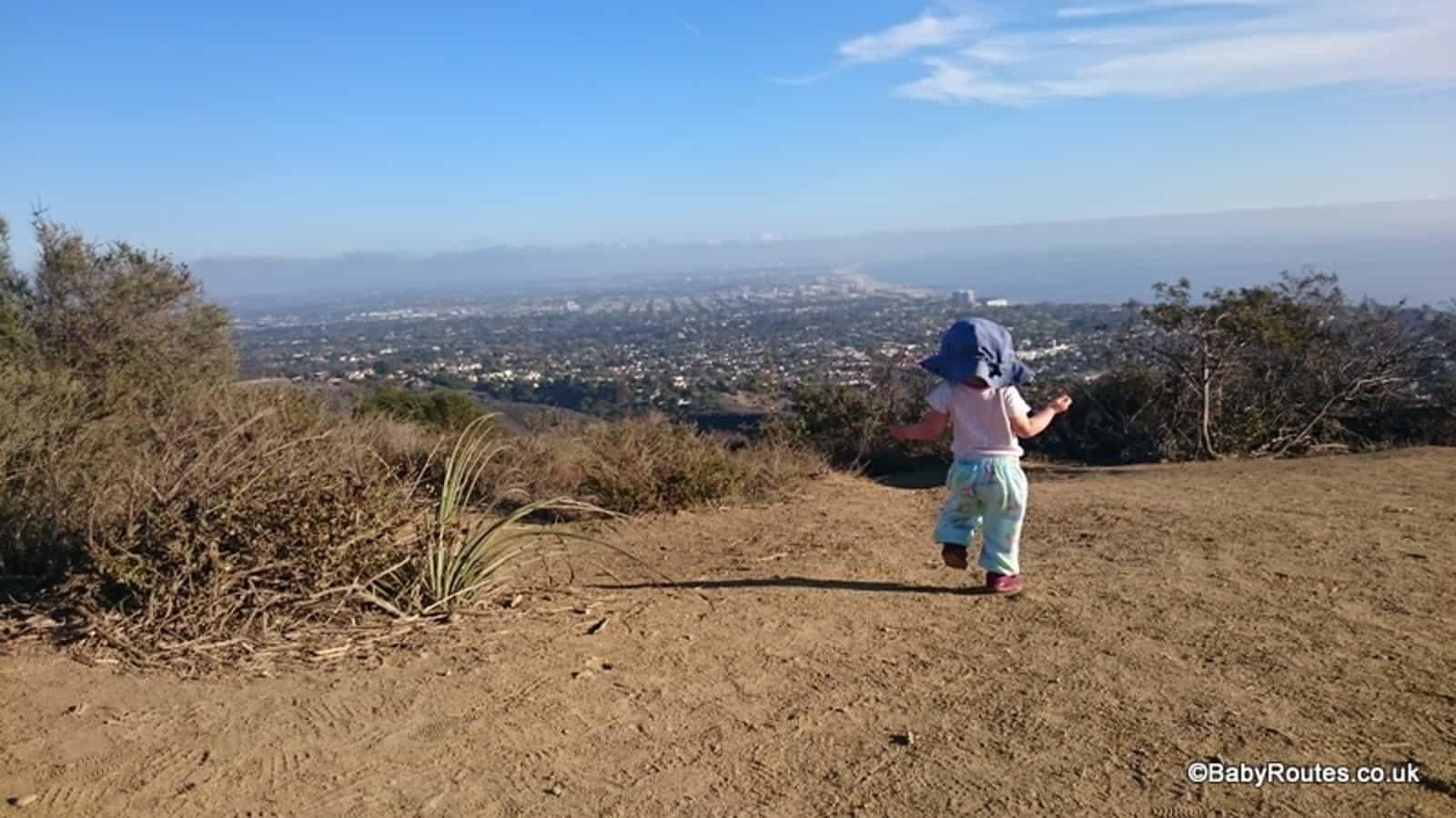 Holiday Snapshots #41 Santa Monica, California