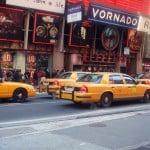 Time Travel Thursdays: New York
