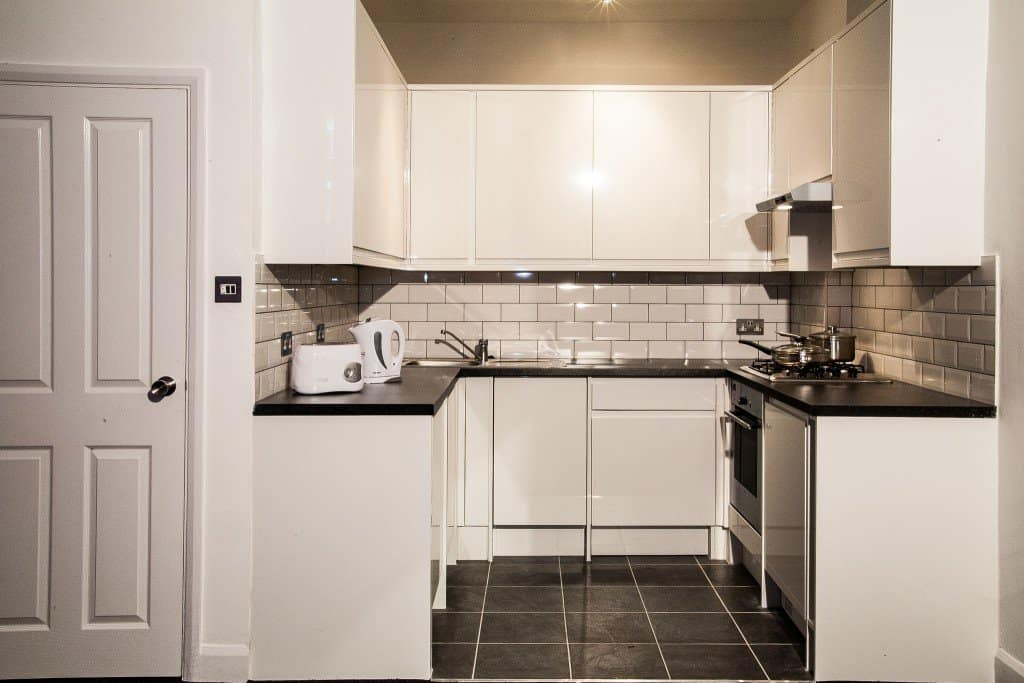 Reviewed: Lamington Apartments in London