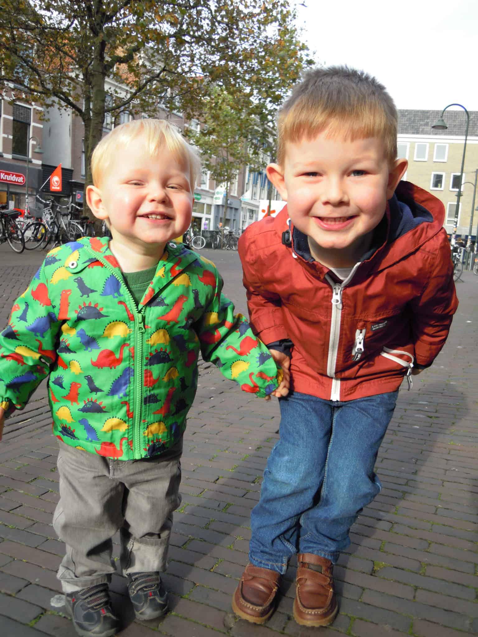 Holiday Snapshots #44 Holland, Duinrell