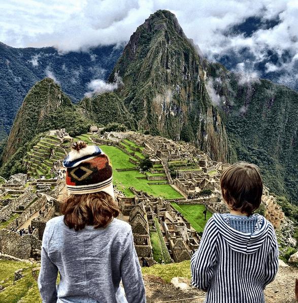Macchu Picchu with kids   My Travel Monkey