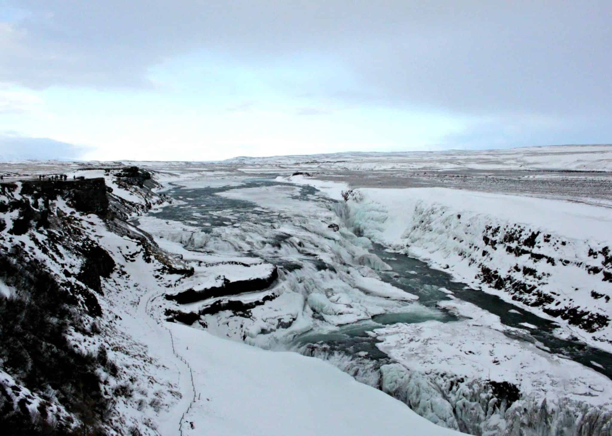 10 Things I've Learnt About Iceland