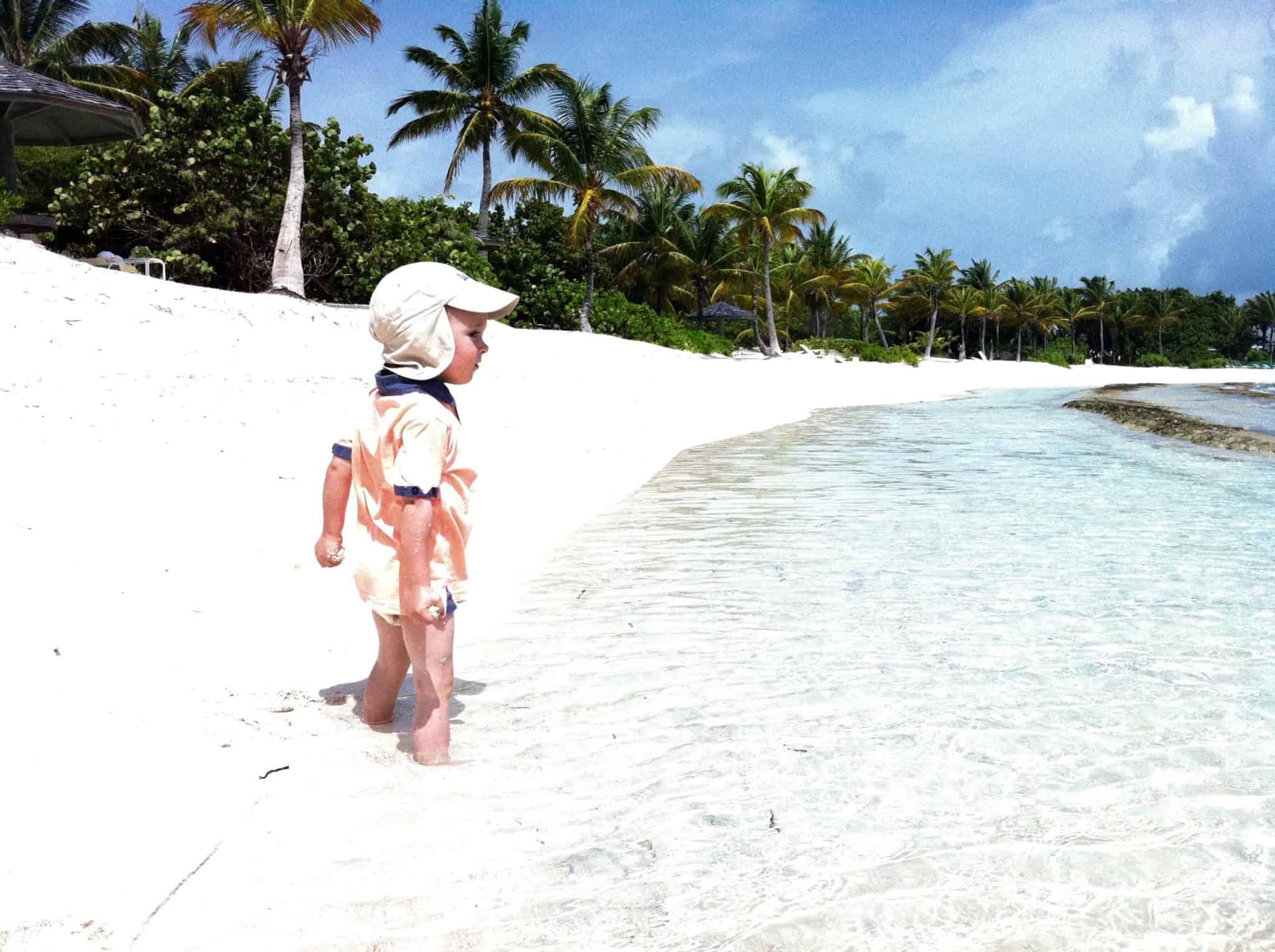 Holiday Snapshots #45 Antigua