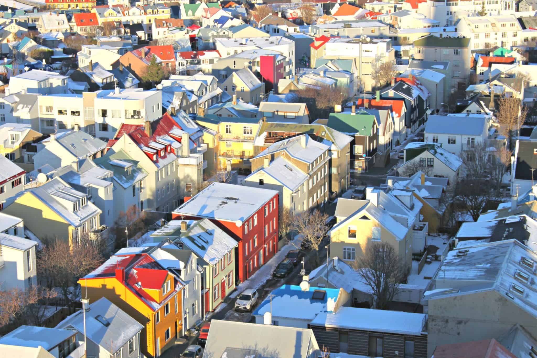 Things To Do In Reykjavik With Kids | My Travel Monkey