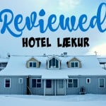 Reviewed: Hotel Lækur, Hella, Iceland