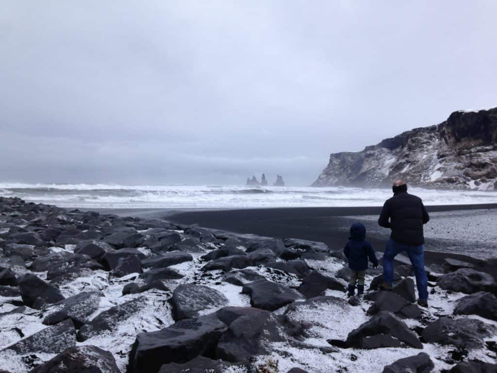 Reynisfjara Black Beach | My Travel Monkey