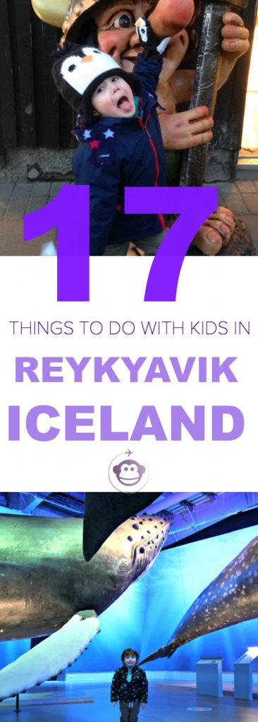 17 Things To Do In Iceland Winter With Kids: My Travel Monkey