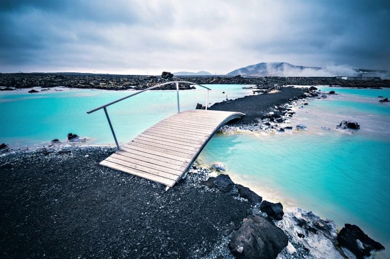 Blue Lagoon | My Travel Monkey
