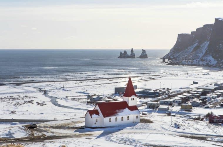 7 Day Iceland Itinerary | My Travel Monkey
