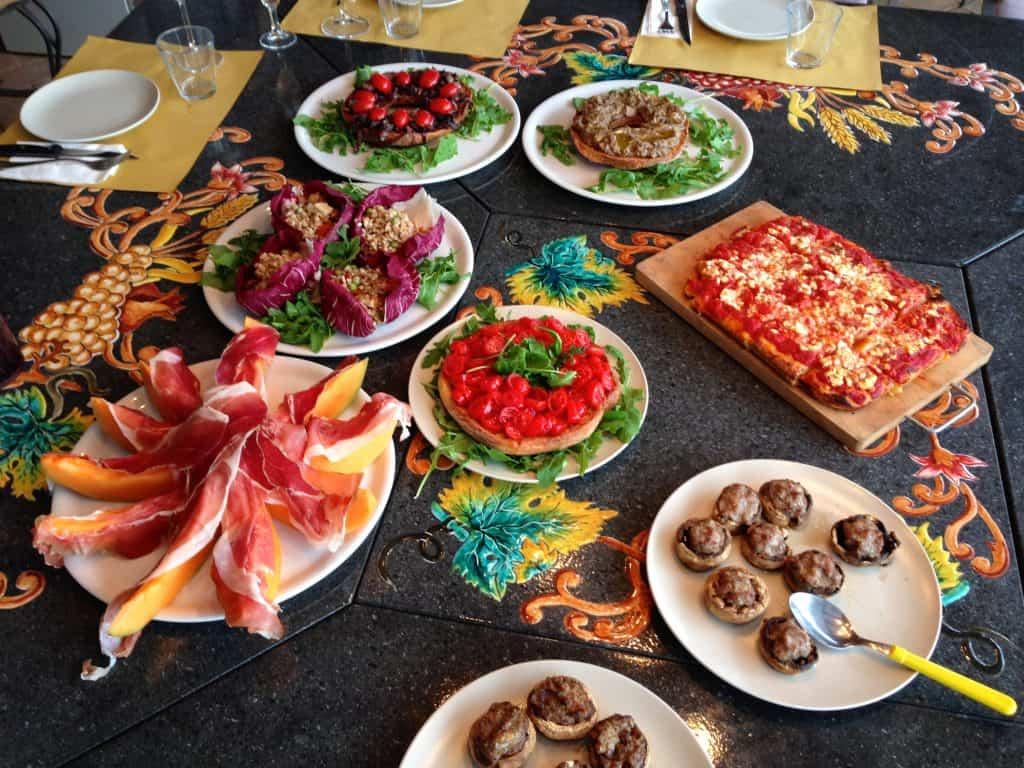 Holiday Snapshots #46 Tuscany