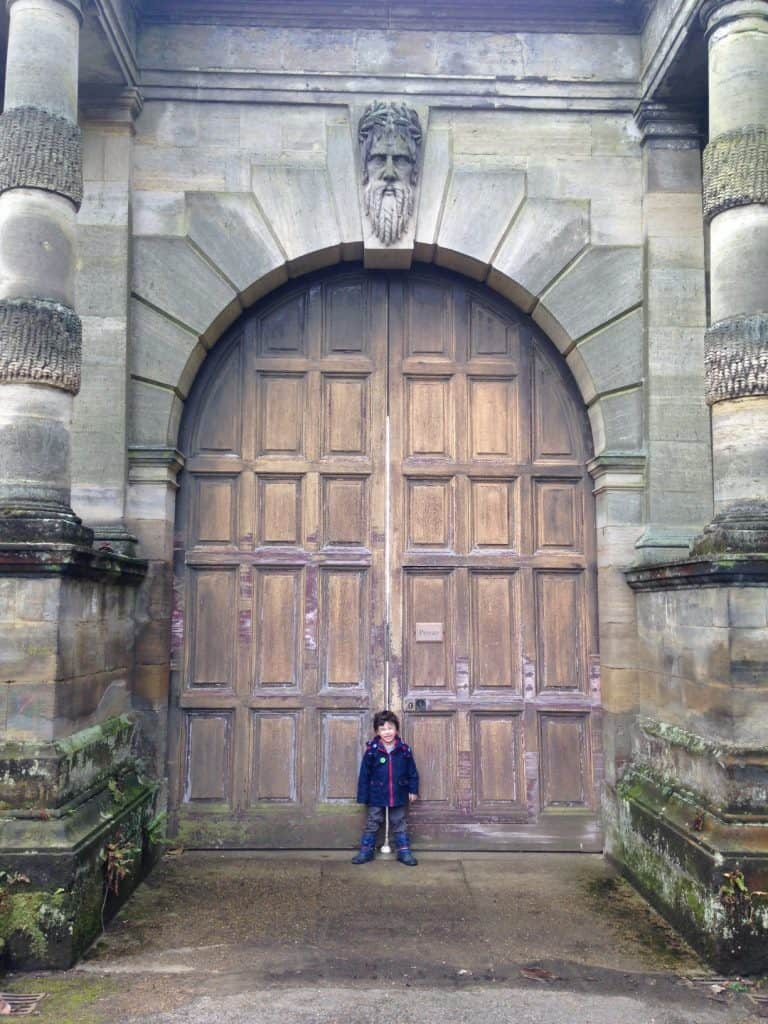 A Family Day Out at Petworth House and Park | My Travel Monkey