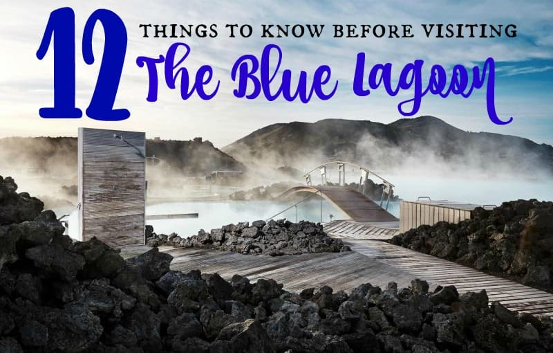 Blue Lagoon Iceland | My Travel Monkey