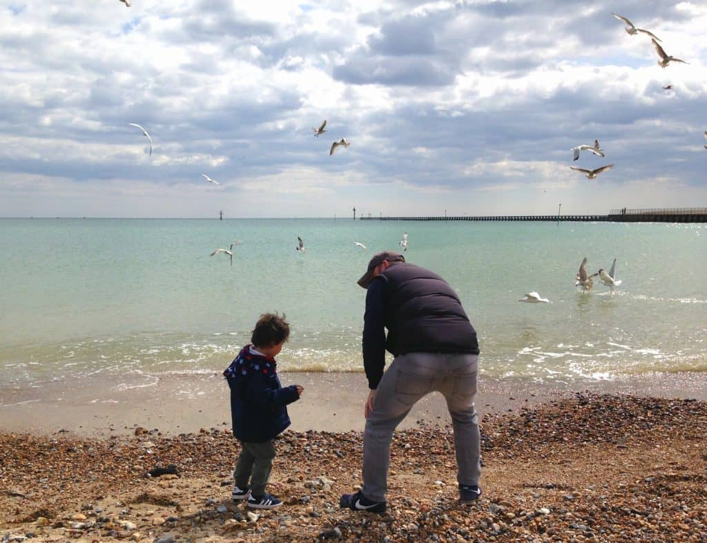 Littlehampton Beach | My Travel Monkey