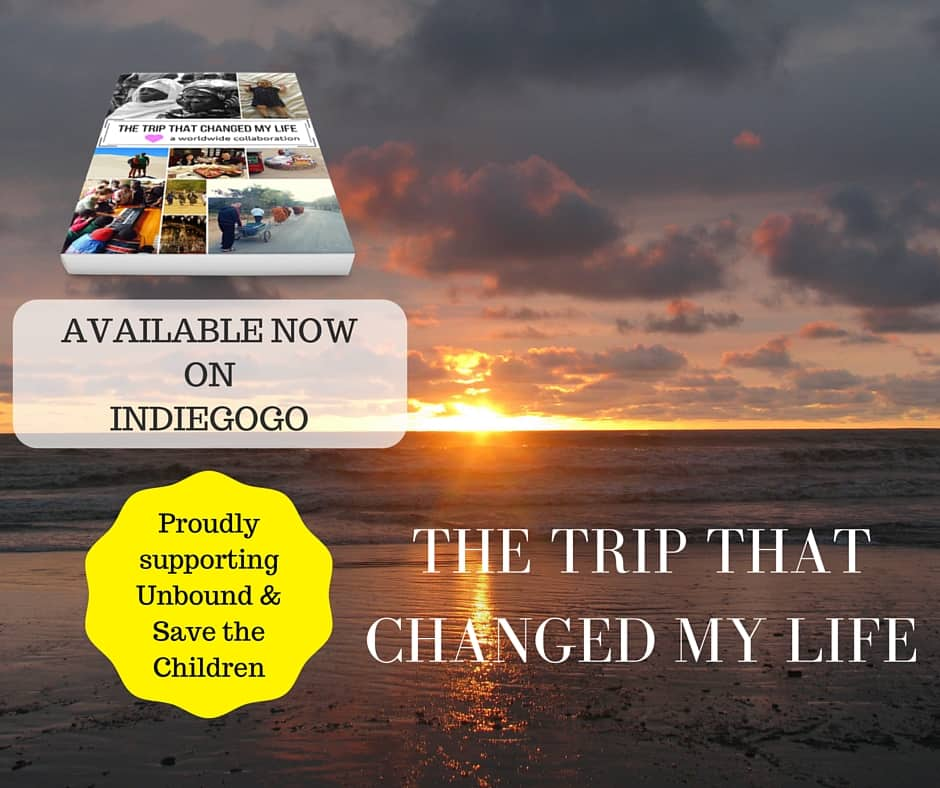 Project Alpha: The Trip That Changed My Life Book Project
